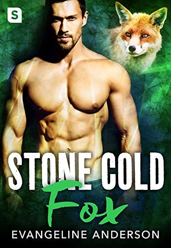 Stone Cold Fox by Evangeline Anderson: Review